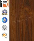 Plaque murale en bois certifiée approuvée CE