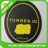 Householder Custom Silicone Coaster para presentes promocionais (SLF-RC015)