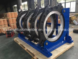 machine de soudure par fusion de pipe de HDPE de 500-800mm