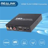 AV와 HDMI 변환기 (HDV102)에 HDMI