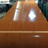 2018 новая деревянная, стали с полимерным покрытием катушки PPGI