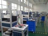 革処理レーザーのマーキング機械180W 250W