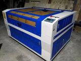 Máquina cortadora de grabador láser de alta velocidad (FLC1290)