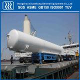 Industrieller flüssiger Sauerstoff-Kraftstoff-Tanker-halb Schlussteil mit ASME GB