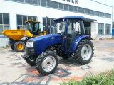 De Tractor van de Weg van de Tractor van Map1104 110HP voor Verkoop