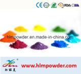 Semi Gloss Epoxy Poliéster / Hybird Powder Coating