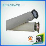 Calderas de carbón usadas PPS Filtración de polvo para el proceso de limpieza de gas de combustión