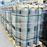 50L 200 Gasfles van het Helium van de Staaf de Industriële met Norm ISO9809