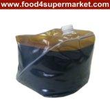 De Sojasaus 2.6ml \ 8.2ml van de Pot van vissen