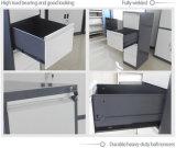 Gabinete vertical da gaveta do armazenamento de arquivo do metal