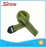 La plupart de Popular Organic Yoga Strap Yoga Belt avec Plastic Ring