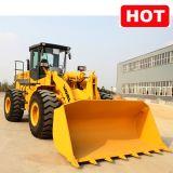 Carregadeira de rodas China 3m3 para venda