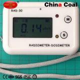 Dosímetro de carvão na China Radiometer Rad-30 X Detector de radiação gama