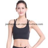Оптовая торговля женщинами высокого качества Camisole Йога фитнес-бюстгальтер