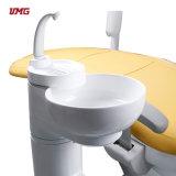 Зубоврачебный портативный стул с зубоврачебными частями стула