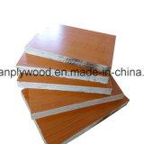 新しく最もよい品質の家具またはホーム装飾のための白いメラミン合板