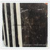 Het Chinese Emperador Donkere Marmer van uitstekende kwaliteit voor Plak en Tegels