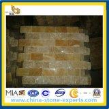 Mozaïeken van de Steen van het Onyx van de honing de Marmeren voor de Decoratie van de Muur
