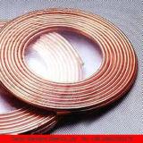 Pfannkuchen-kupfernes Gefäß im Ring für Wechselstrom C12000