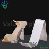 Table Counter Metal rack for Shoes shop display status