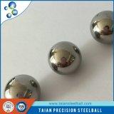 Piezas de desgaste de aleación de acero de carburo de disco Ball