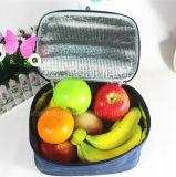 Petites sac de refroidisseur de déjeuner isolé par nourritures en gros bon marché