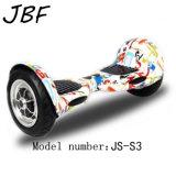 Автомобиль баланса (JS-S3) без ручки