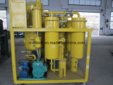 カスタマイズされた連続的な蒸気タービンオイル浄化のプラント(TY-200)
