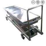 Mortuário médica Toom Mortuário de Aço Inoxidável Mortuário Cadáver suspensor