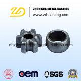 Cilindro diesel de forjagem de metal OEM para máquinas hidráulicas