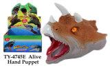 Het grappige Levende Stuk speelgoed van de Handpop