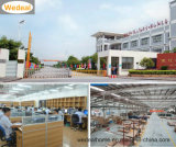 Portello cinese del MDF del PVC del commercio all'ingrosso con l'alta qualità (WDP5079)
