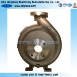 Boîtier chimique centrifuge de pompe dans 316ss/CD4 2X3-10