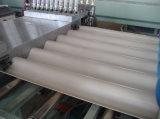 Kurbelgehäuse-Belüftung glasig-glänzender Wellen-Platten-Produktionszweig