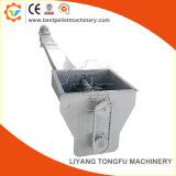 O parafuso de cinto de segurança flexível para cimento do transportador/areia/Grãos/Milho/Trigo mole
