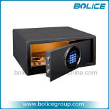 Modern Safe Design Digital Laptop Box do hotel