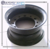 Split промышленная оправа колеса (5.00F-10) для грузоподъемника