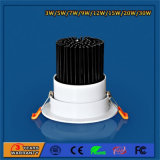 Luz de inundação do projector do diodo emissor de luz da economia de Energry do poder superior