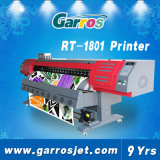 1440dpi Velocidade Alta Garros Impressora por sublimação de 3D tecido Digital Impressora têxteis