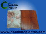 Espuma de PVC laminado de 18mm en lugar de la Junta de UV enfrentan la madera contrachapada