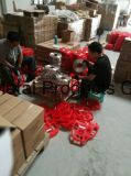 Ss de Kabel van het Staal bindt Leverancier in China heeft Voorraad