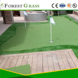 Q Shape Premier em relva artificial Putting Greens (BPA)