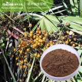 100% natural viu Palmetto Berry extraia