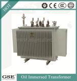 Трехфазное Oil-Immersed ~ 3500kVA распределительного трансформатора 0.4kv 6.6kv 11kv 24kv 35kv 30kVA уплотнения
