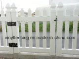 Frontière de sécurité en plastique de jardin de qualité, panneaux de frontière de sécurité de jardin