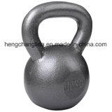 Forma fisica libera Kettlebell della strumentazione di ginnastica di Kettlebell del ghisa del peso