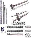 Strangpresßling-Schrauben-Zylinder-Plastikmaschinerie-Bauteile