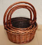 (BC-ST1089) 고품질 Handmade 버드나무 픽크닉 바구니