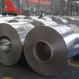 Bobine d'acier galvanisé Hot-Dipped dans les tailles personnalisées de la Chine fournisseur
