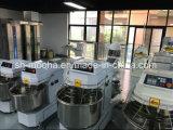 machine de mélangeur de la pâte 25kg/machine mélangeur de nourriture/boulangerie de mélangeur